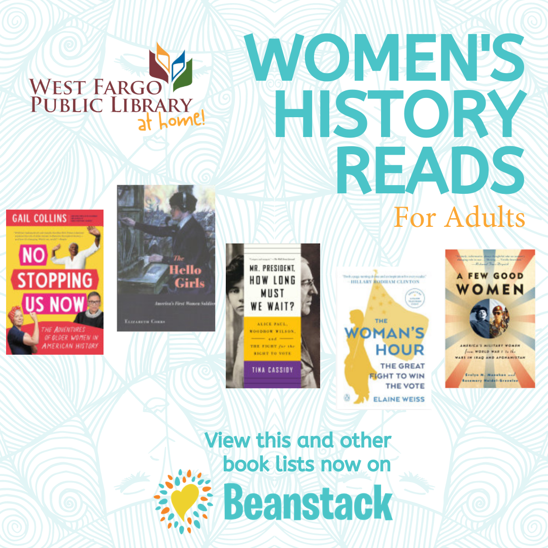 Women's History Reading List